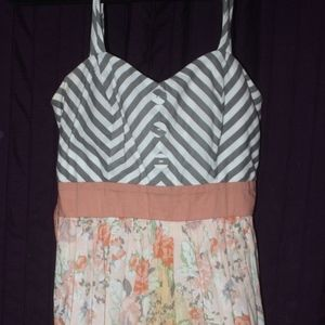 City Triangles Dress 9